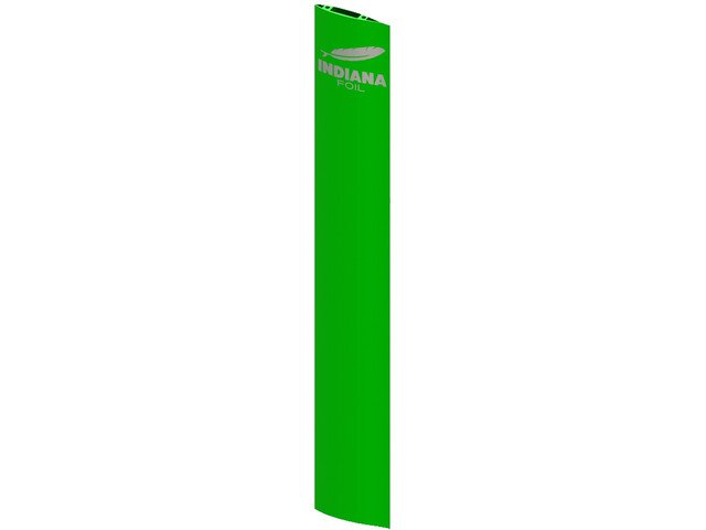 Indiana SUP Alu Mast 90cm length with sleeve